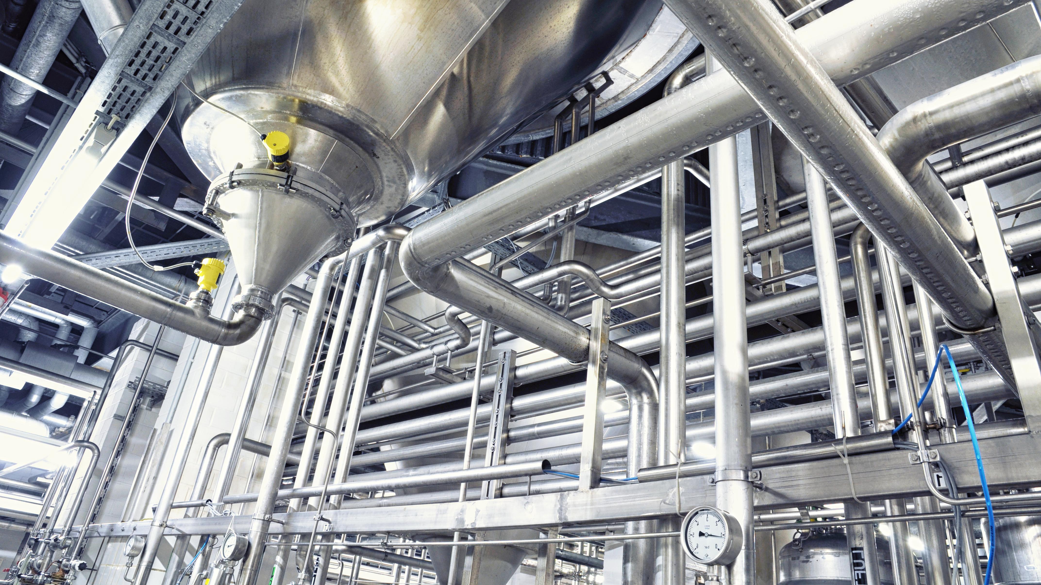 INTESTER - automatyka przemysłowa, rozdzielnie, instalacje